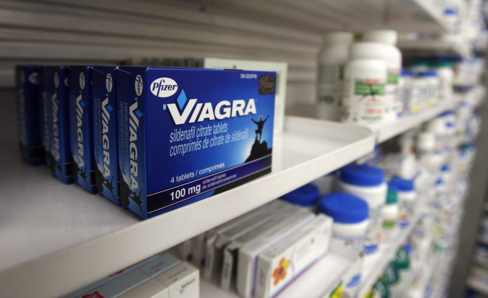 Viagra can be sold over the UK