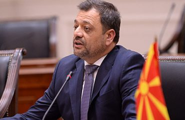 Angjusev: 2018 draft budget - the best thus far for Macedonia's economic reforms and development