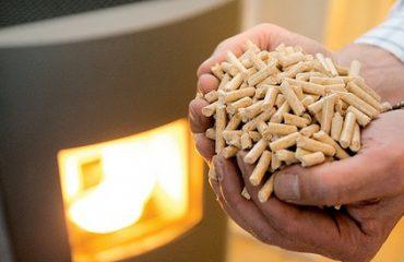 Искористени парите за субвенционирање печки на пелети