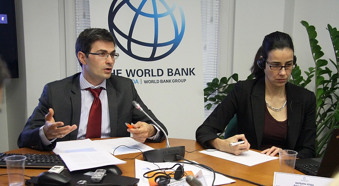 World Bank plans to provide new US$135 million support in lending to Macedonia