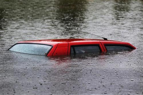 Поплавите во Грција направија ужасна штета