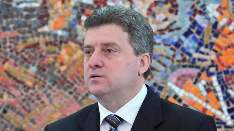 President Ivanov attends Peace and Sport International Forum in Monaco