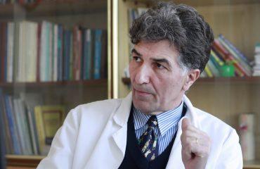 Предраг Божичковиќ, Институт за белодробни заболувања: Ќе снема лекари за туберкулоза!