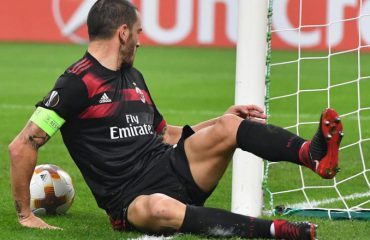 Real Madrid e kërkon Bonuccin