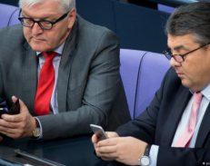 Ndalohet Twitter në Bundestag? Ky duhet të jetë vetëm fillimi