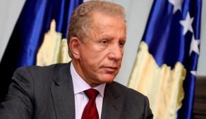 Беџет Пацоли бара укинување на таксата од 100 отсто за увозот од Србија