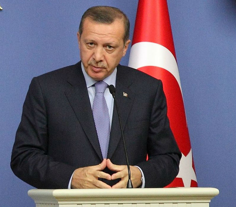 Erdogan announces early election for June 24