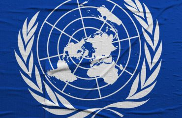 UN's Guterres issues year-end 'red alert' for a world divided