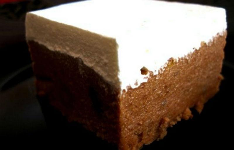 Посен рецепт: Брза торта од бисквити и шлаг