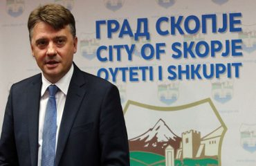 Skopje orders free public transportation to curb air pollution