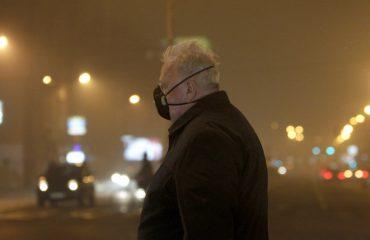Скопје уште во февруари го надминa годишниот ЕУ лимит за загадување