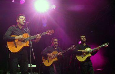 Gipsy Kings give pre-New Year concert in Skopje
