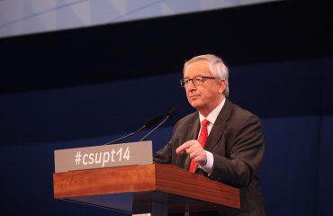Deal agreed In Brexit talks: EC's Juncker