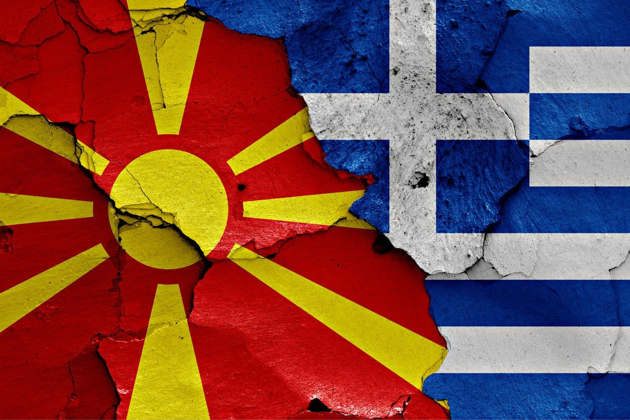 Name dispute: Macedonian-Greek nationalists' stance provoking