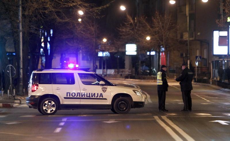 Тешка сообраќајка во Скопје: Еден маж загина, друг е тешко повреден