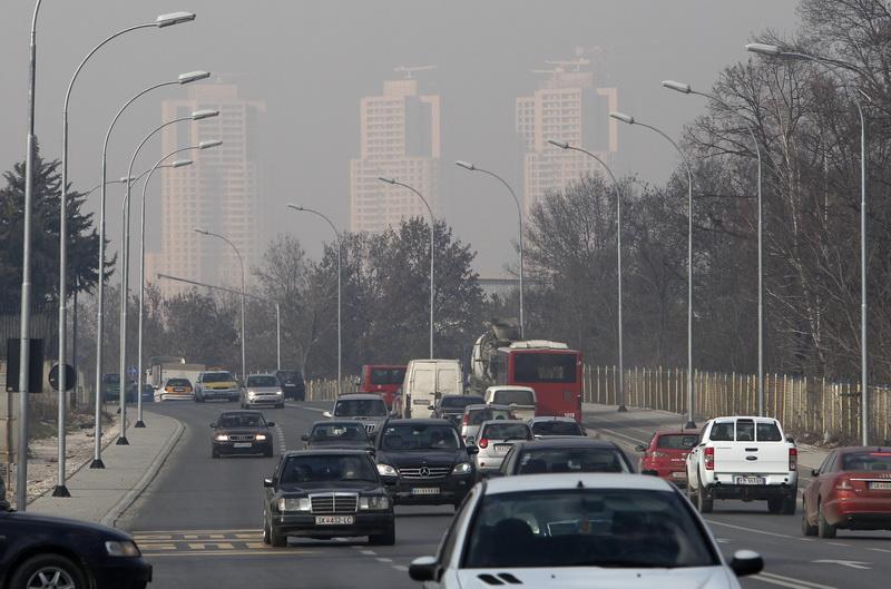 Се укинуваат вонредните мерки за загадувањето