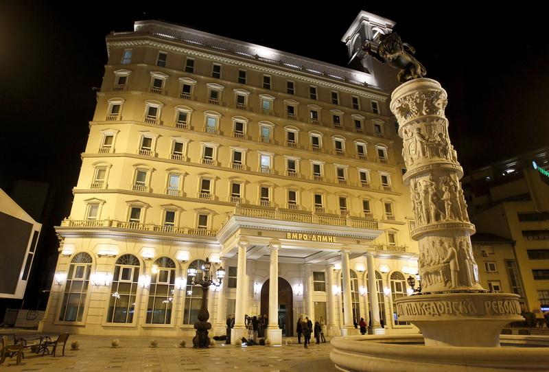 Груевски побара да биде избран нов претседател кои ќе ја врати ВМРО-ДПМНЕ на власт