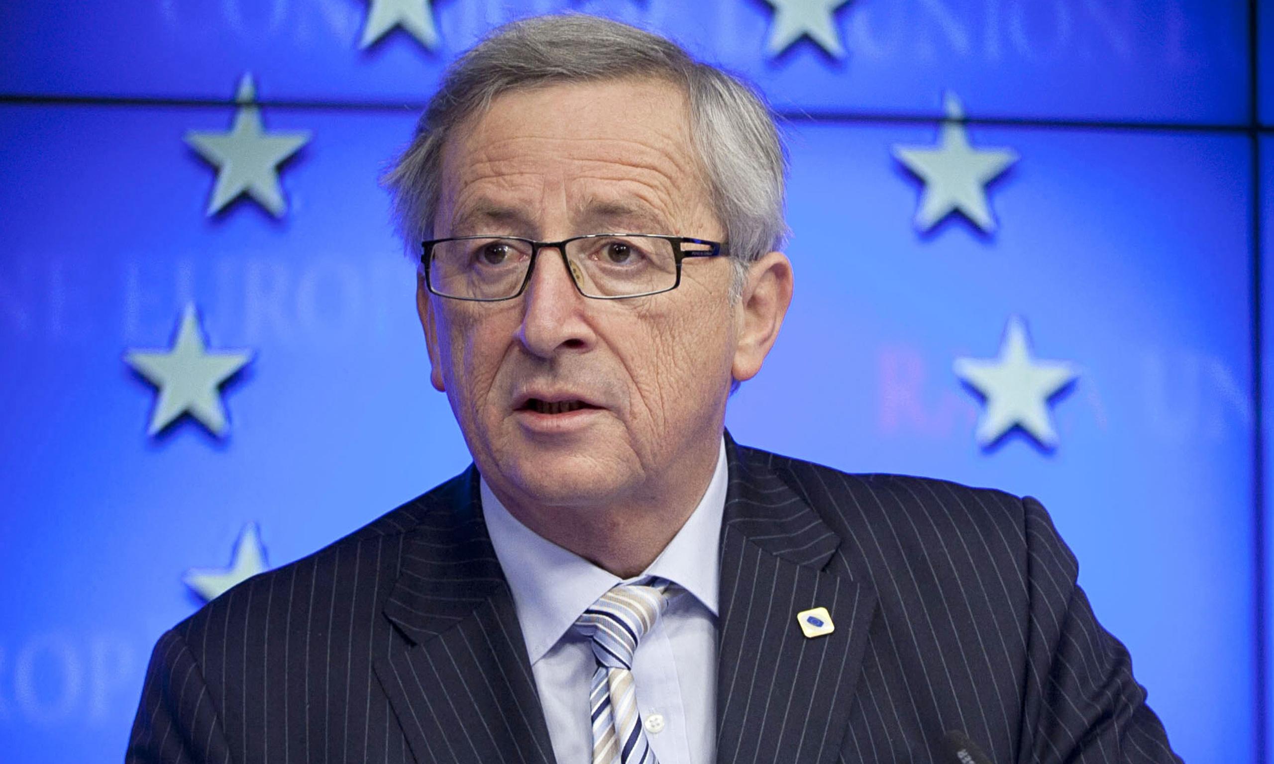 Јункер  Бугарското претседавање со ЕУ може да ги нормализира односите со Турција