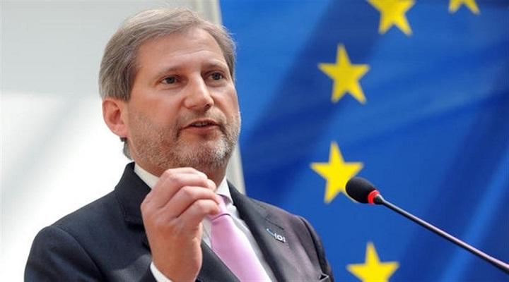 Независен  дојде до извештајот на ЕК за Македонија