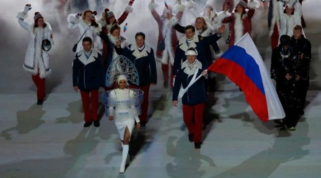 Russia banned from the 2018 Winter Olympics - IOC