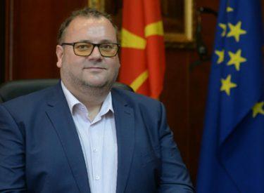 Allagjozovski: Konkursi në RTVM është joligjor