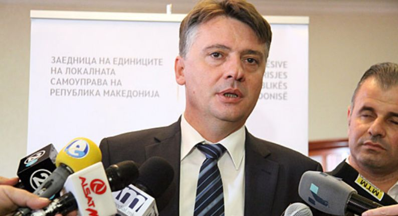 Silegov cancels his visit to Budapest
