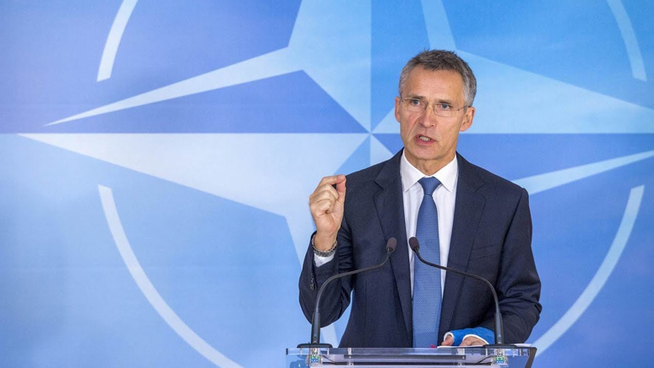 Stoltenberg: Macedonia could receive NATO invitation on July 11-12 Summit