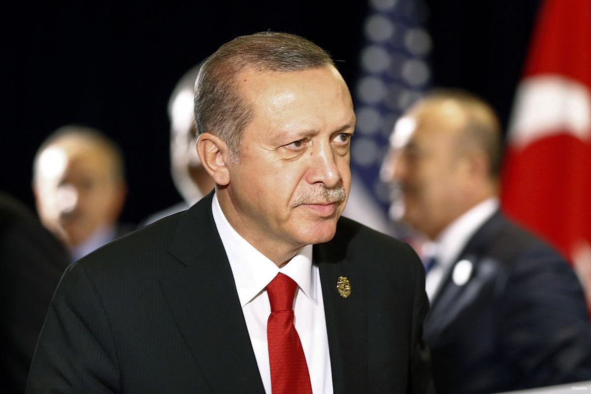 Erdogan's visit  Athens on 7 and 8 December