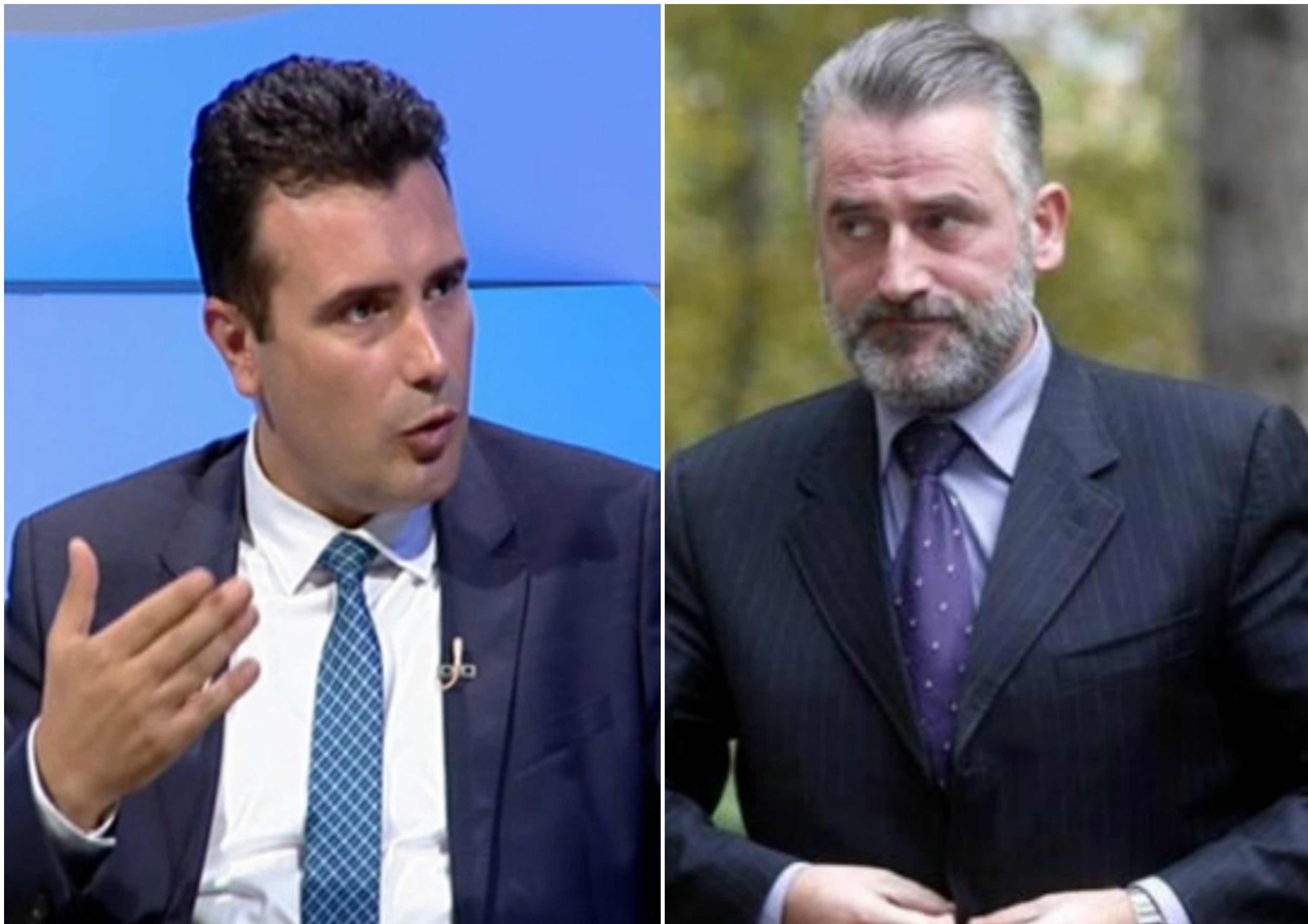 Thaci: Negotiations with Zaev are underway