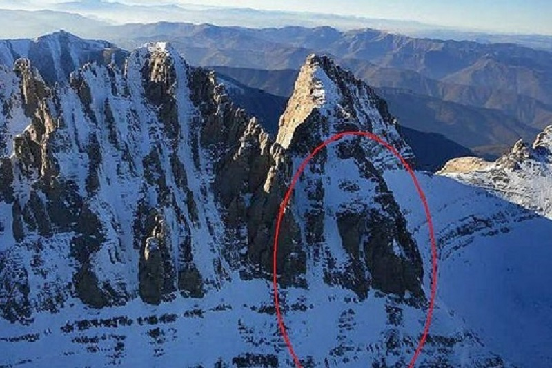 Injured Macedonian climber on Mount Olympus transferred to hospital