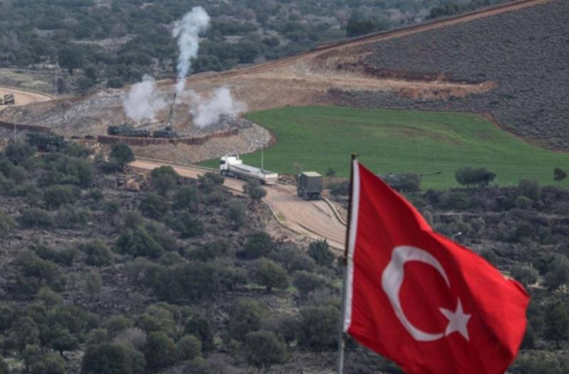 Турската армија неутрализирала повеќе од 1 300 терористи во Африн