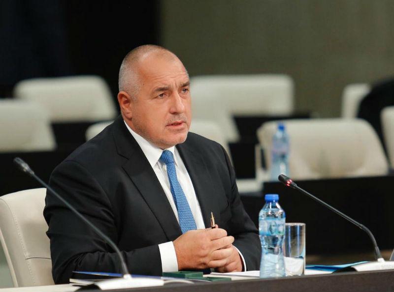 Борисов  Словенечко хрватскиот граничен спор влијае врз Западен Балкан