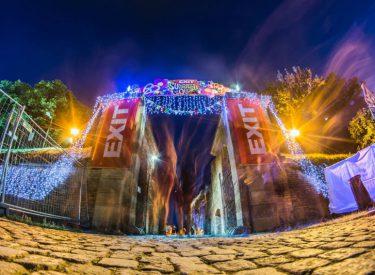 Фестивалот Егзит прогласен за најдобар европски фестивал