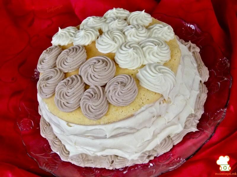 Индијанка торта
