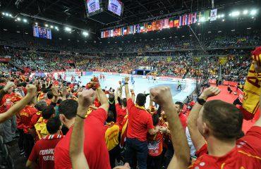 Македонија почнува со Шпанија на 21 јануари