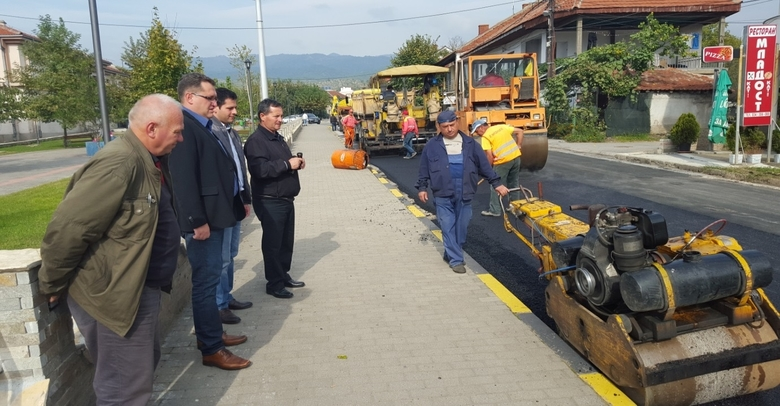 Macedonian public enterprise to invest €271 million in reconstruction and rehabilitation of state roads