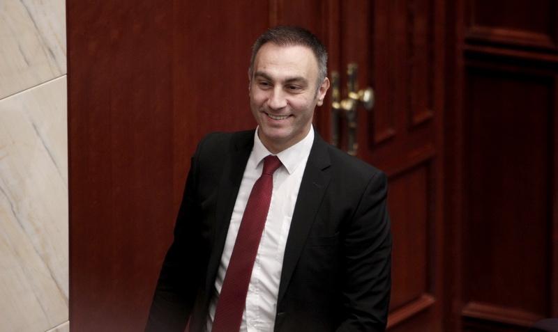 Груби  Очекувам Иванов и ВМРО ДПМНЕ да го поддржат Законот за јазиците