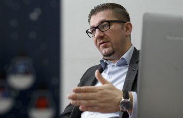 """Интервју на Мицкоски за """"Независен"""": Со Груевски н"""