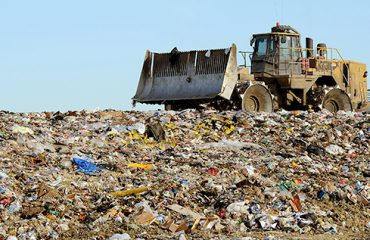 No radiation detected after emergency inspection of Skopje landfill