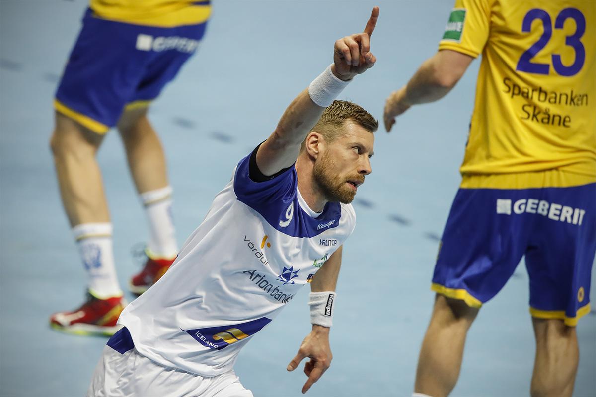 Ракомет  Исланд и Белорусија со стартни победи на Еуро 2018