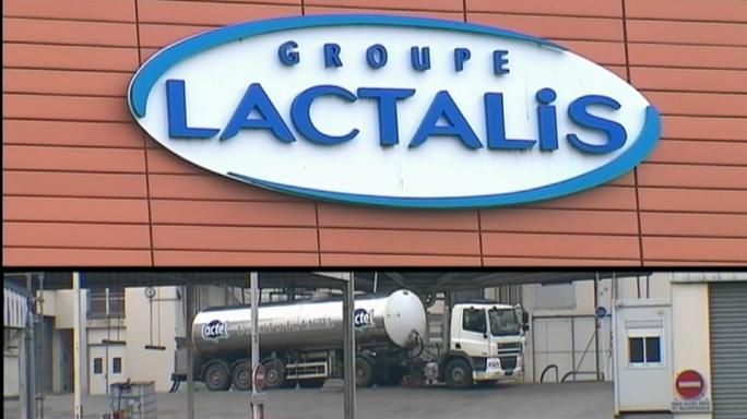 """Скандал во Франција: """"Лакталис"""" повлекува храна за бебиња поради салмонелa"""