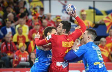Миркуловски: Со навивачите, со знаење и со среќа одиме до полуфинале