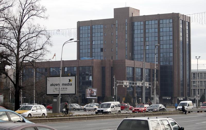 Случај  Траекторија    За Груевски и неговите адвокати спорни се смс пораките