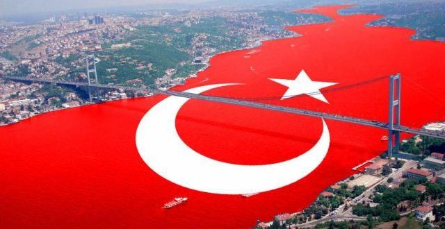 Турција ги предупредила своите граѓани  Не патувајте во Америка  ќе има терористички напад