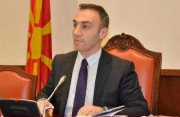 MP Grubi expects President Ivanov, VMRO-DPMNE to support language law