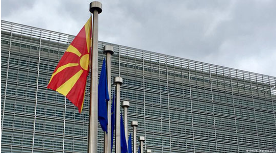 EU: Reform priorities, Przino Agreement implementation crucial for Macedonia