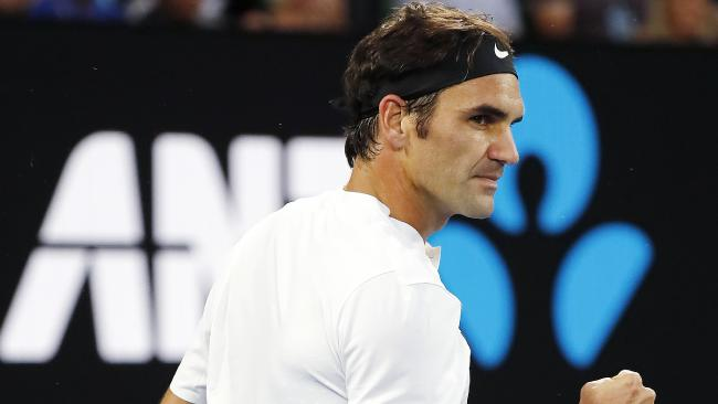 Roger Federer wins sixth Australian Open and 20th Grand Slam title