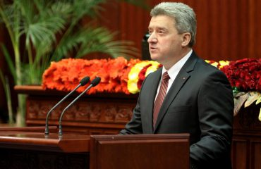 President Ivanov should sign language bill into law by Thursday