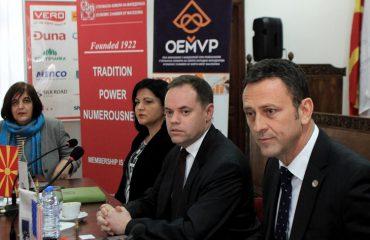 Лошата инфраструктура, главна пречка за поголема бизнис соработка со Албанија