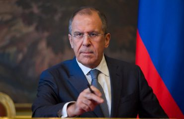 Lavrov: Russia will recognise the name agreed between Athens and Skopje